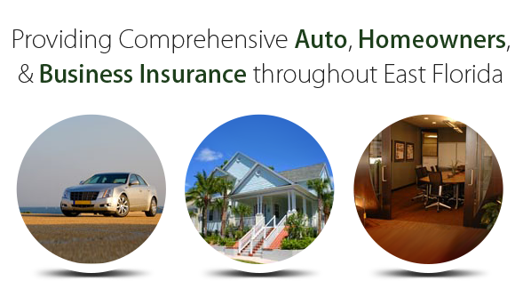 Providing Insurance Throughout East Florida